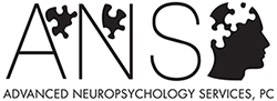 Advanced Neuropsychological Services Logo