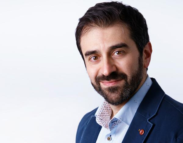 Theo Tsaousides, PhD